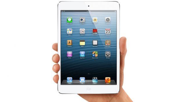 Xiaomi Redmi Note vs iPad Mini