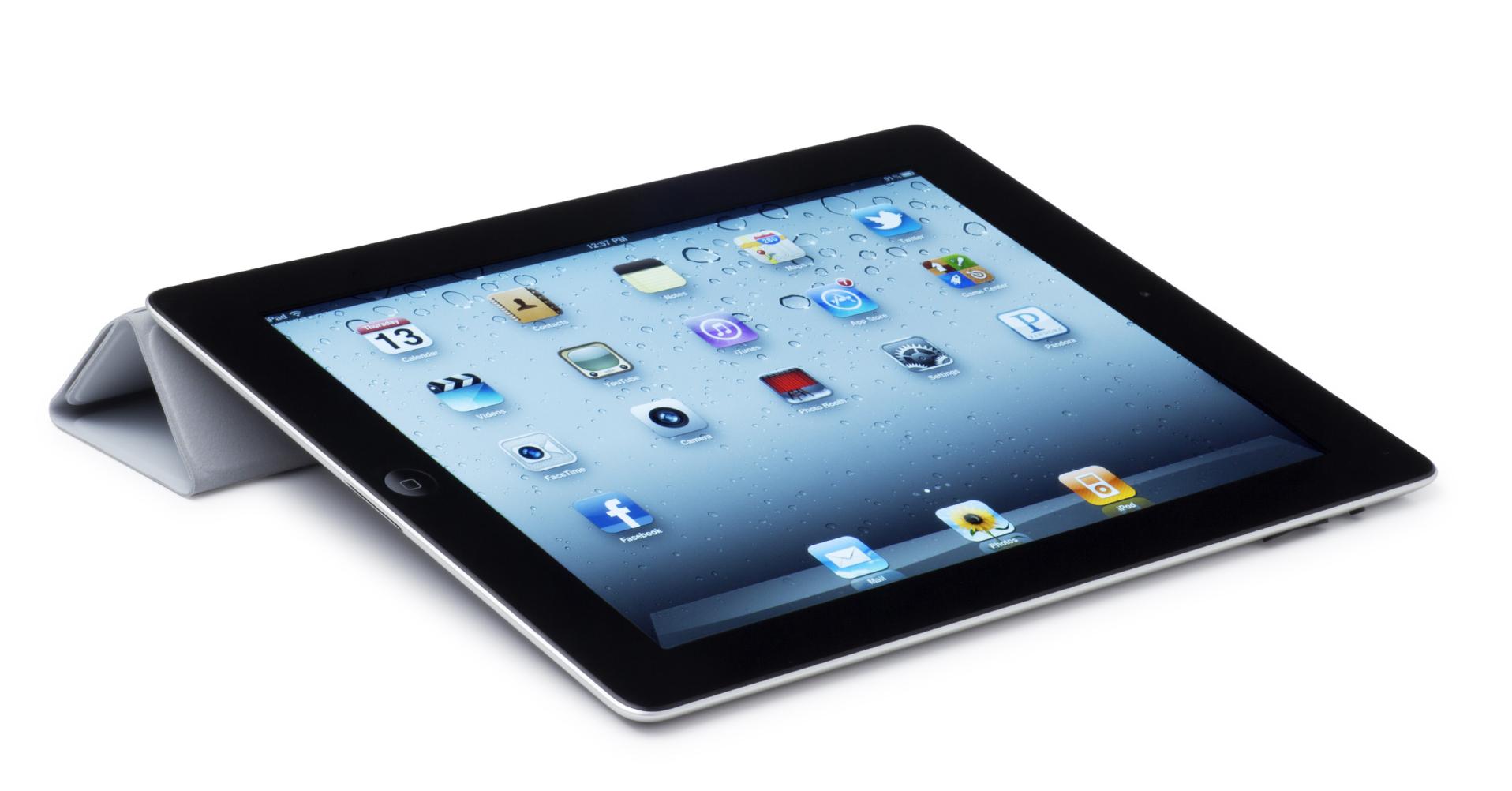 iPad 4 Vs iPad mini