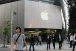 Apple Planning to build new R&D facility in Japan