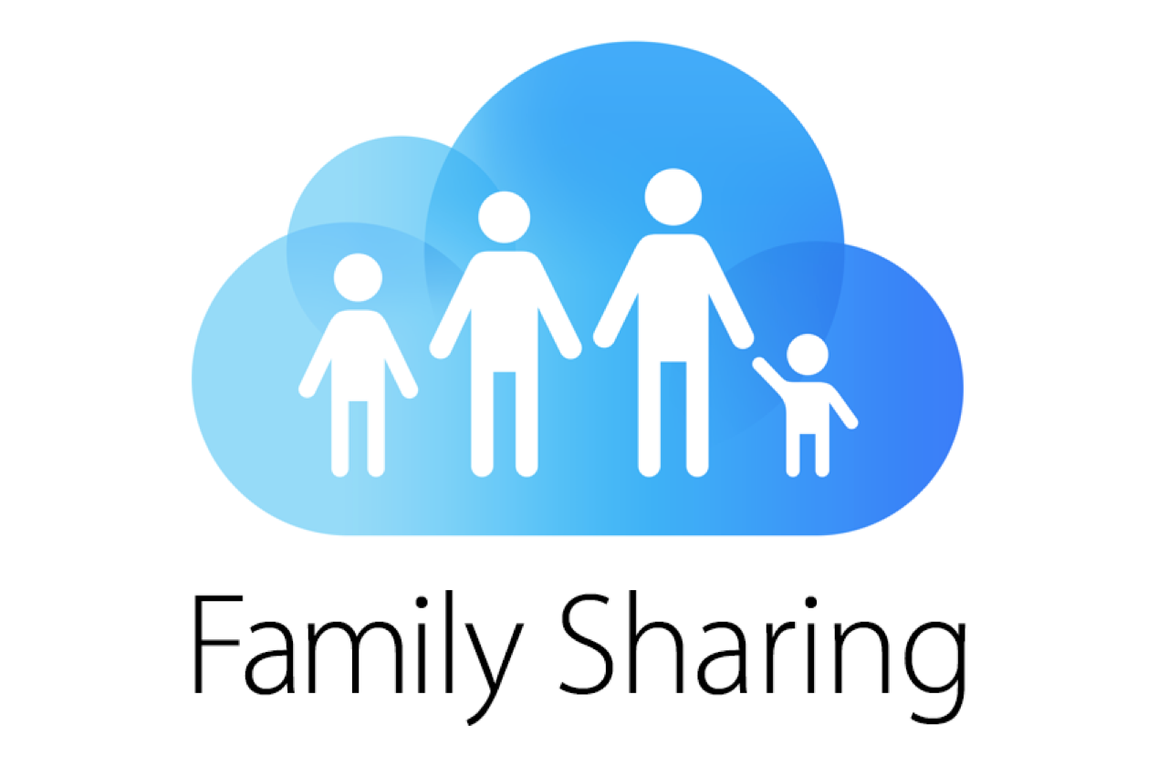 How to create child ID for family sharing on iOS 8