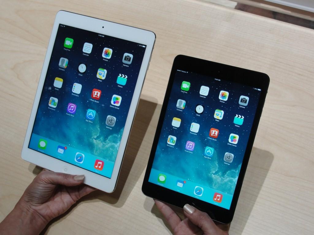Apple iPad mini 2 China Drivers PC