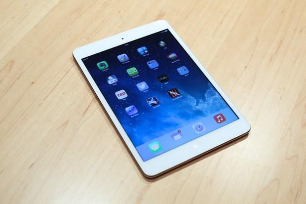 ipadmini Vs iPad mini 2