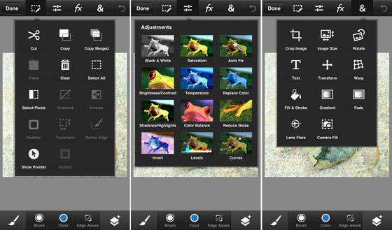 Best iOS Photo editing apps - The iBulletin
