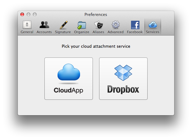 Dropbox to stop support for OS X 10.5 and earlier versions - The iBulletin