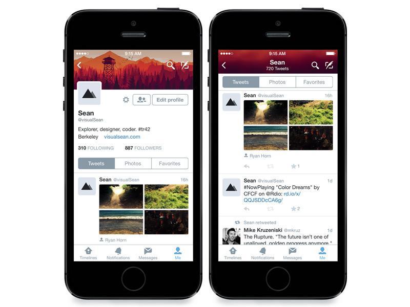 Twitter-iOS