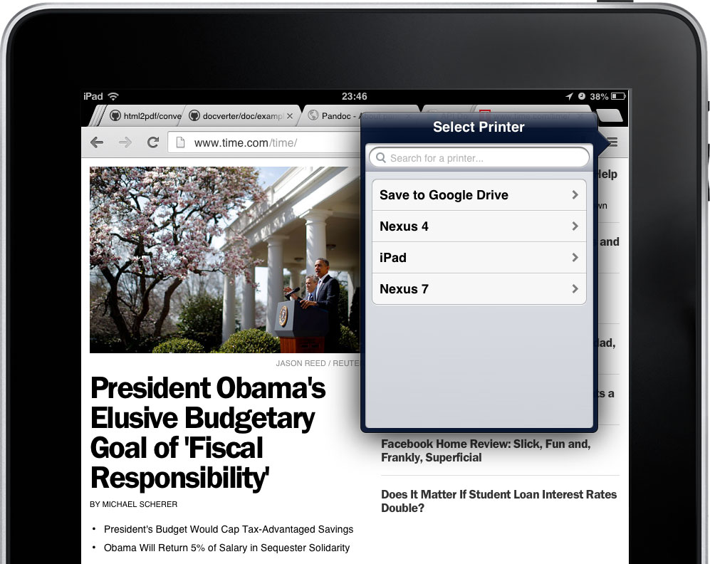 How To Pdf To Ipad From Internet
