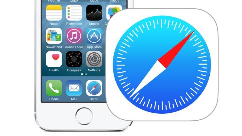 iOS-8-Safari