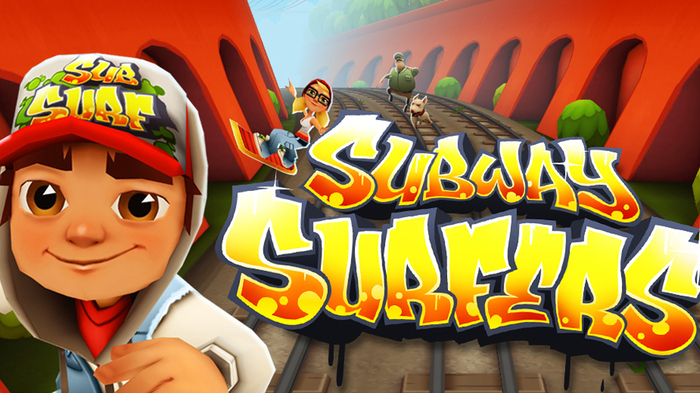 subway surfers travel to las vegas in the game's latest update