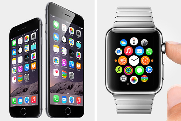 buy popular 4a943 4fabd How to setup and pair Apple Watch with iPhone – The iBulletin