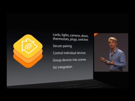 Apple preparing new centralized HomeKit control app
