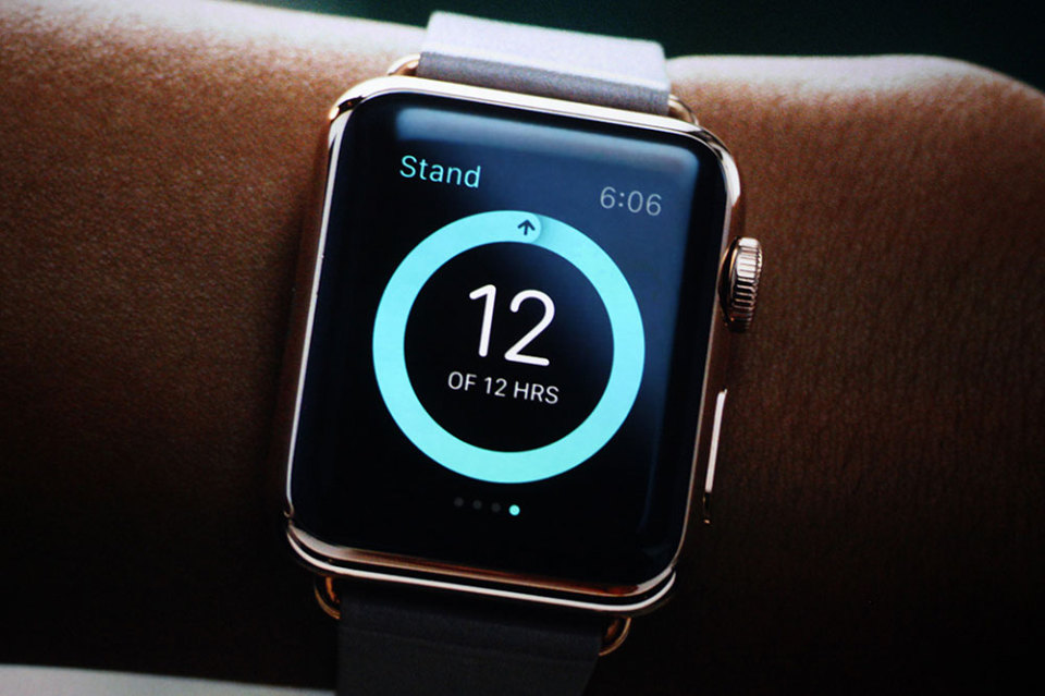 How to use power reserve mode on Apple Watch