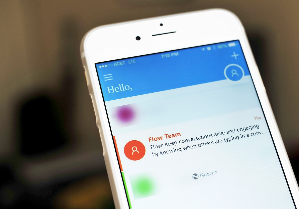 Microsoft-Flow-iPhone
