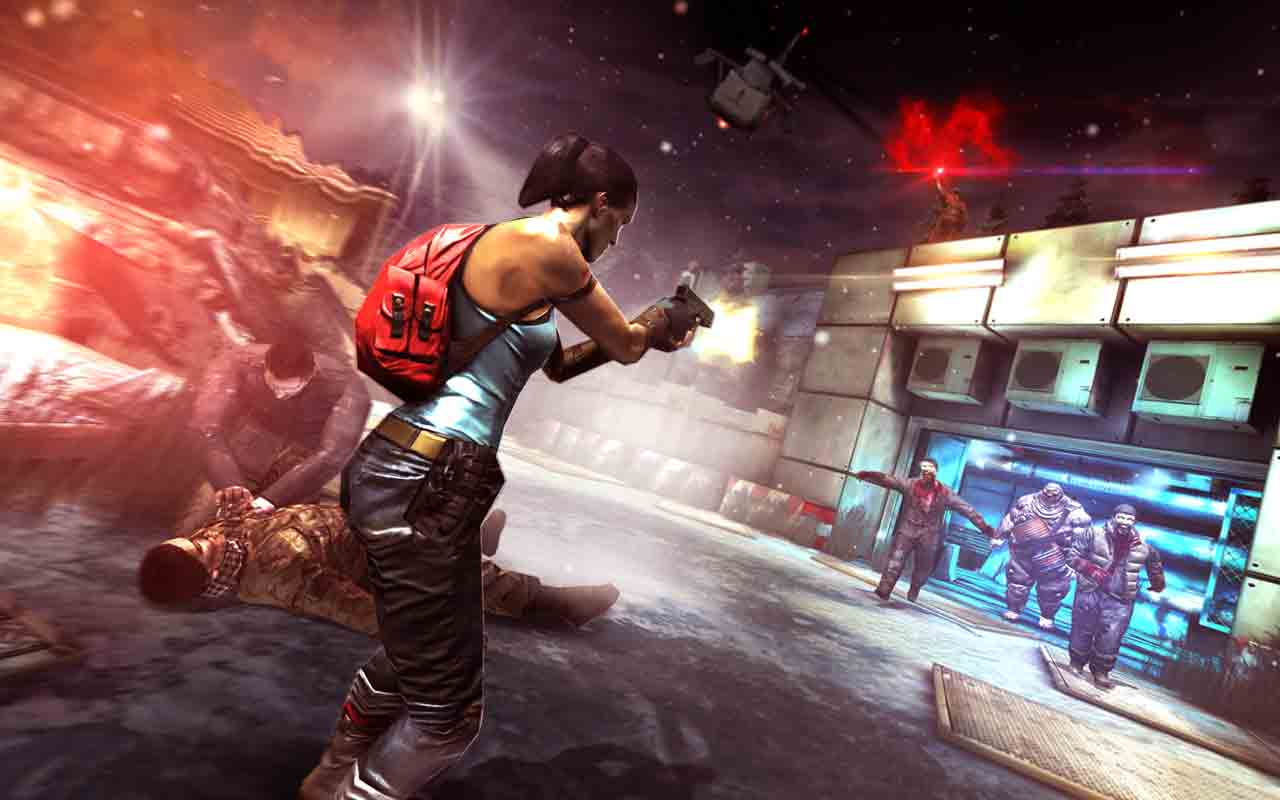 Best Action games for iOS