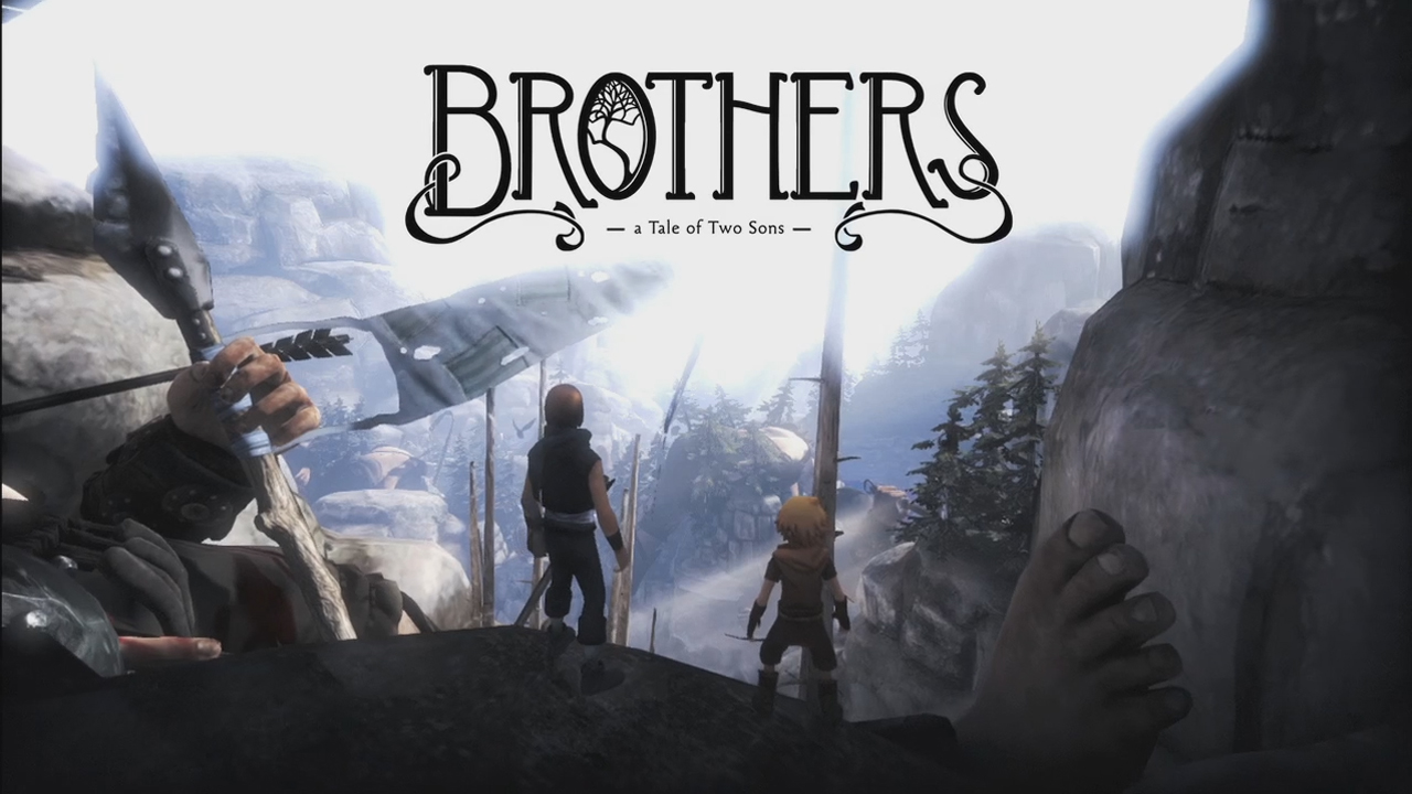 Brothers_ A Tale of Two Sons confirmed for iOS devices