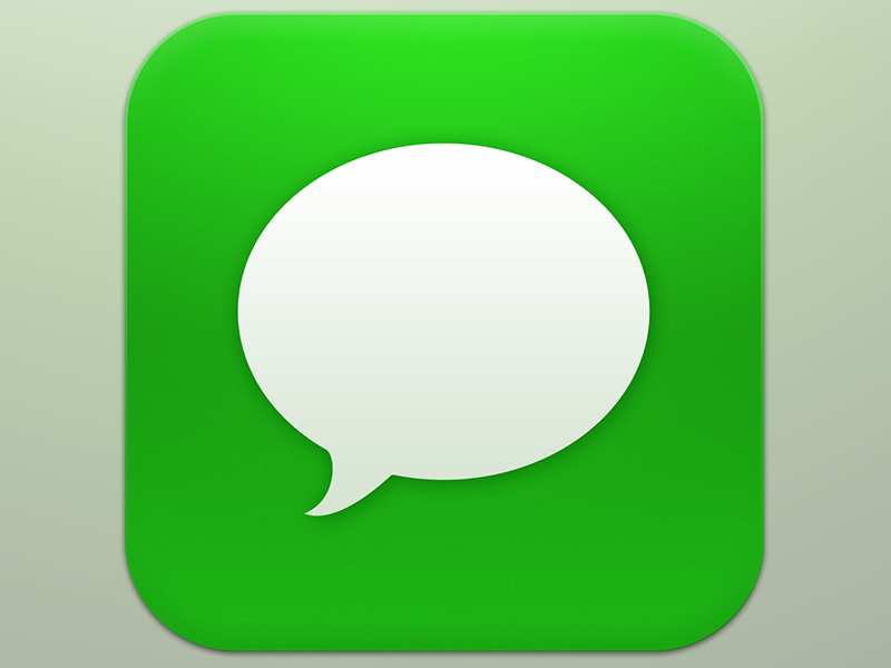 How to add new contact to group message on iPhone