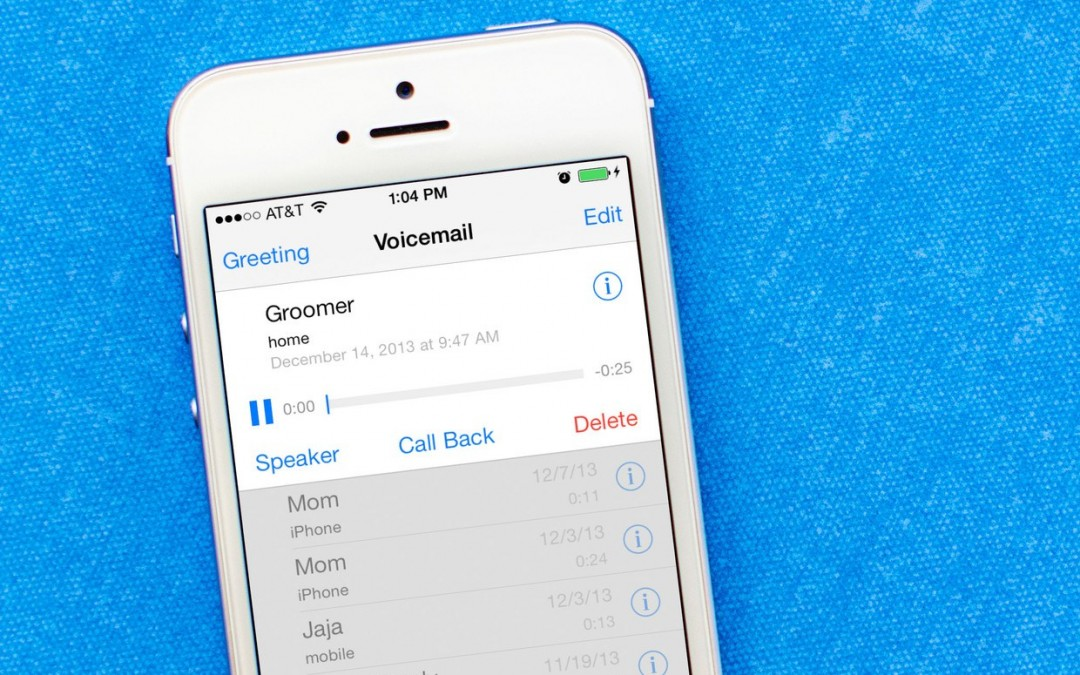 How to change or reset iphone voicemail password m4hsunfo