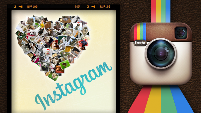 Instagram rolling out higher quality images for its iPhone app