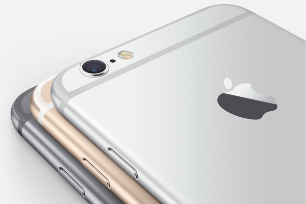 Apple Launches iSight Camera Replacement Program for iPhone 6 Plus