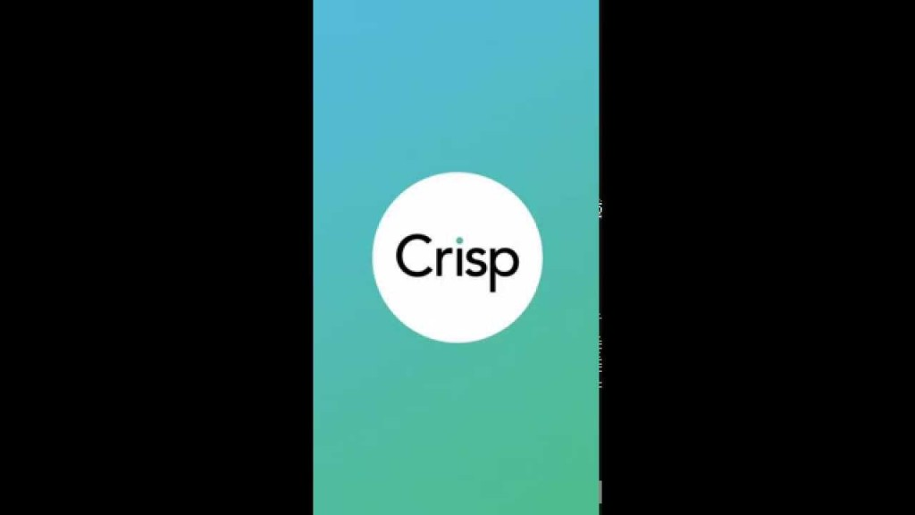 Crisp App Simple Email Template Keyboard For Ios