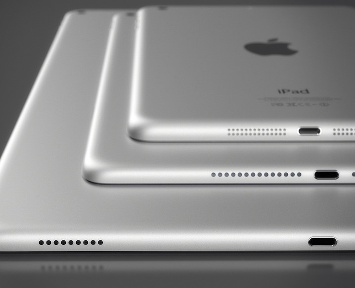 Reportedly iPad Pro going to launch in Fourth quarter of 2015