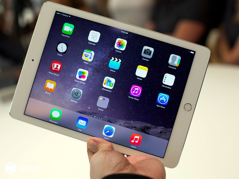 Reports says no iPad Air 3 launching in near furture