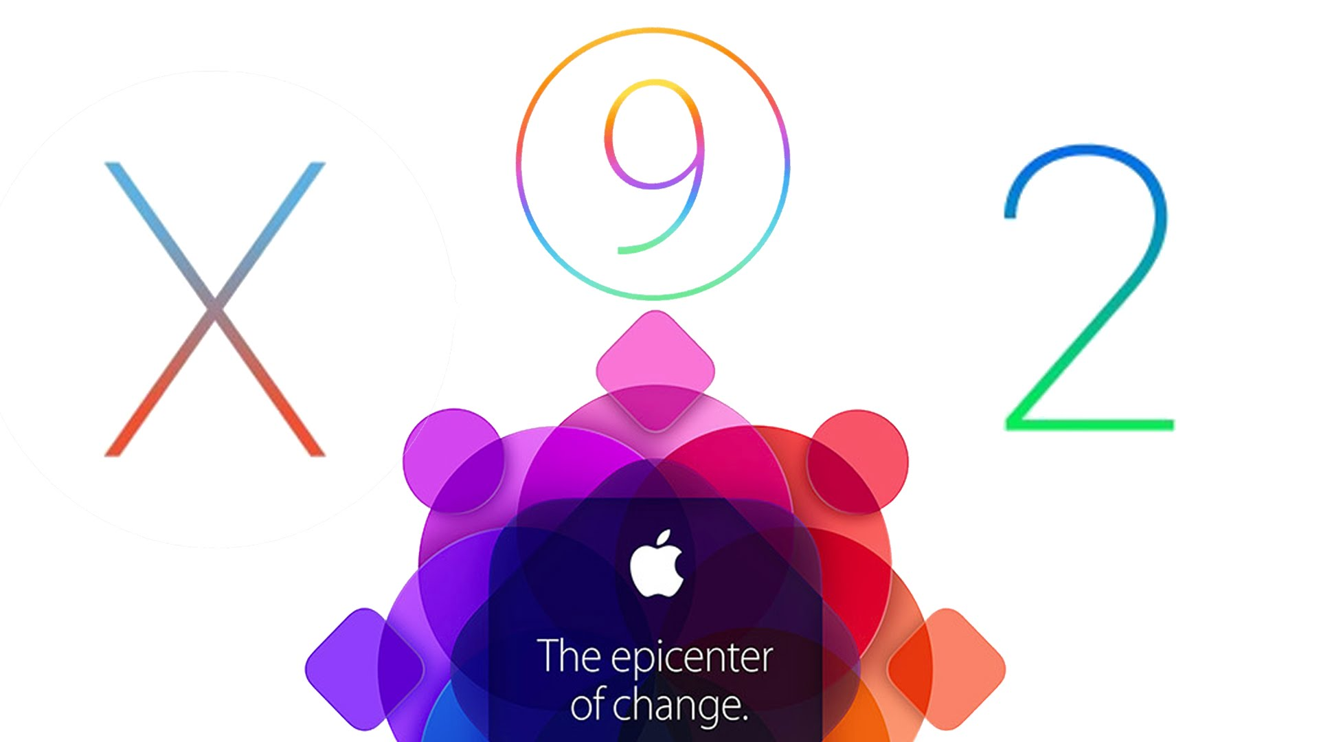 Apple announces iOS 9,OS X EI Capitan, WatchOS 2 release dates