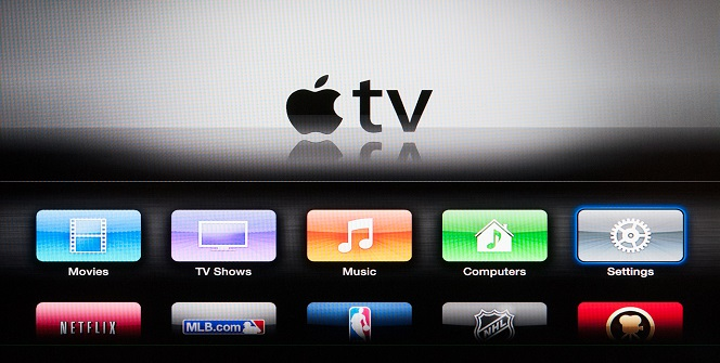 Reportedly Apple TV to focus mainly on Gaming