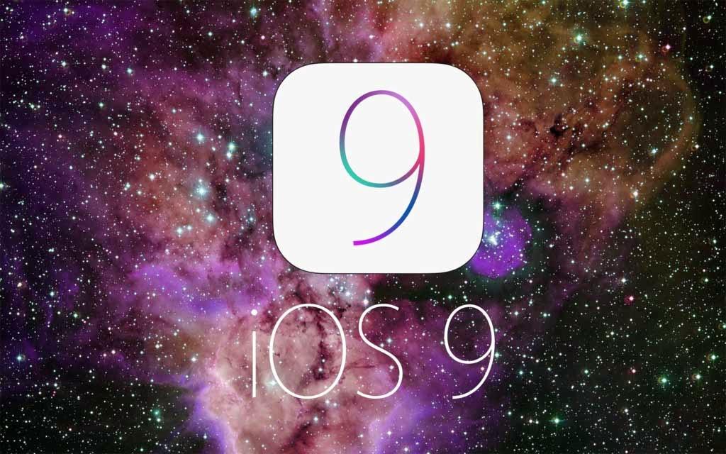 Jail break iOS 9