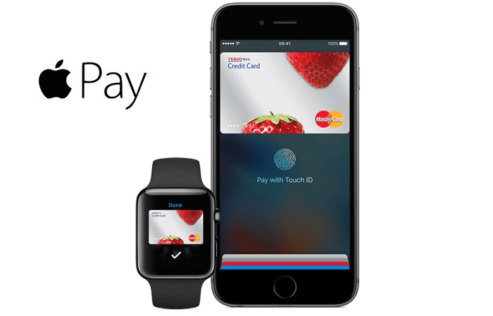 Tesco Bank and TSB supports Apple Pay in UK