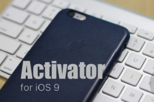 Activator update brings iOS 9 and 3D Touch support