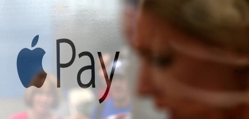 Apple deals with UnionPay to bring Apple Pay to China