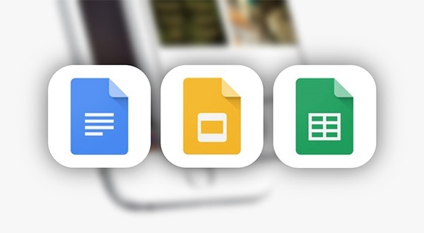 google slides docs sheets gets updated for ios the ibulletin