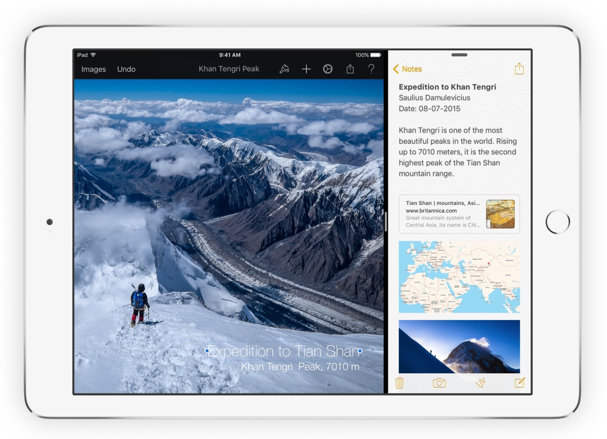 Pixelmator app for iOS gets updated to version 2.2.1