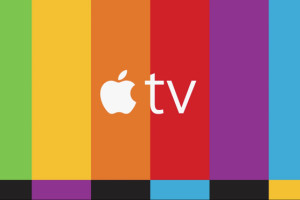 Apple releases new app-focused Apple TVad