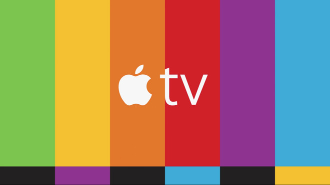Apple releases new app-focused Apple TVad