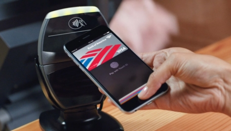 Bank Of America and Wells Fargo bringing Apple Pay support to ATMs