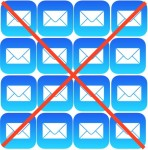 How to Delete All Email from Inbox in Mail app for iOS