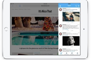 How to Use Slide Over Multitasking on iPad