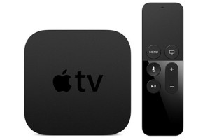 How to access Apple TV advanced settings menu