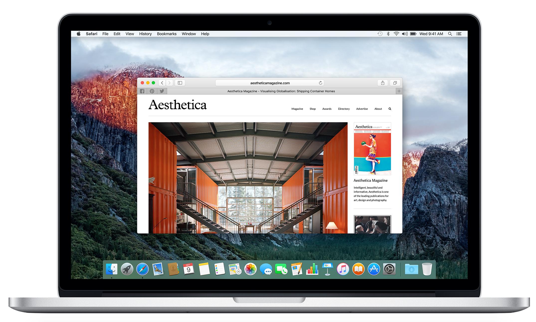 How to open private window in Safari on Mac device