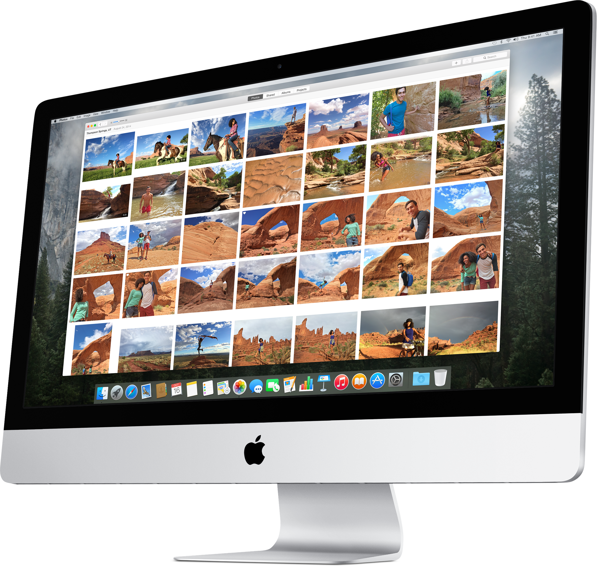 how to set image in photos for mac as desktop wallpaper the ibulletin