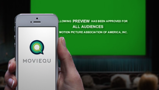 MOVIEQU : Best Movie trailer app for iOS devices