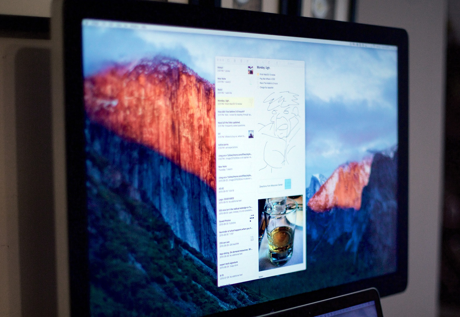 OS X 10.11.4 El Capitan Beta 2 available for developers