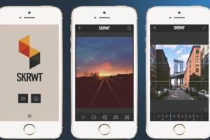 SKRWT-App