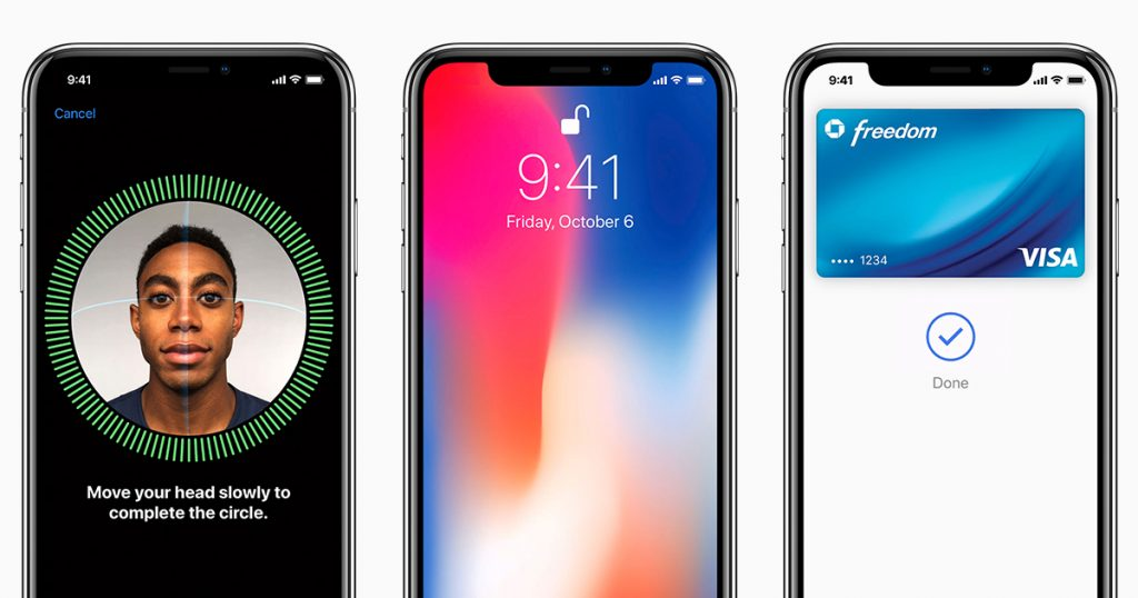 best sneakers 0da73 99684 Face ID on iPhone X does not allow verifying family transactions ...