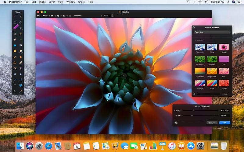 pixelmator download mac