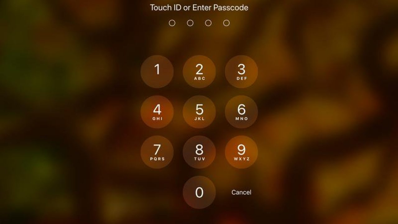 How to bypass a forgotten passcode on iPhone or iPad