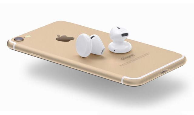Do The Apple Airpods Come With The Iphone