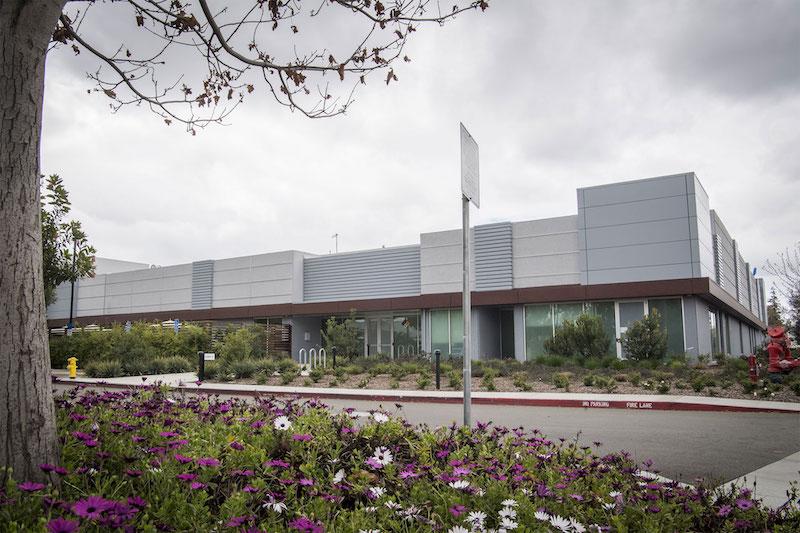 Apple Begins MicroLED Screen Development