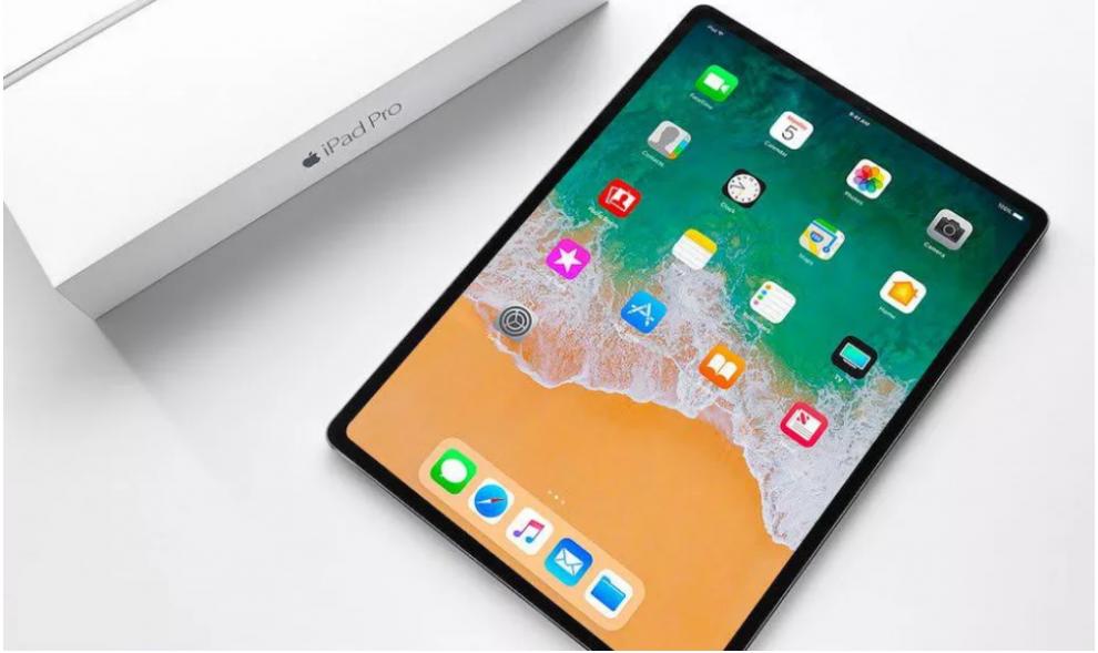 New iPad (2018) teardown shows how hard it will be to fix